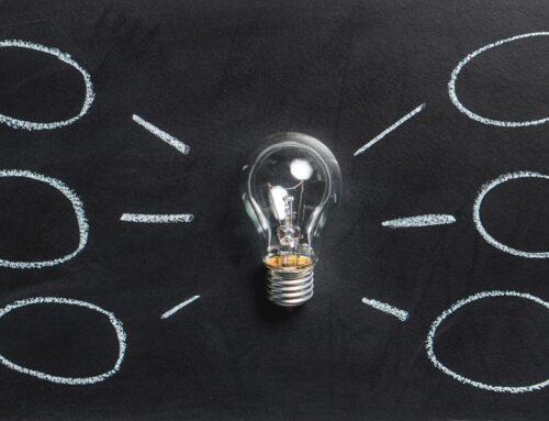 Switching To Energy Saving Bulbs